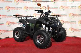 Comman ATV 125 XT 2021