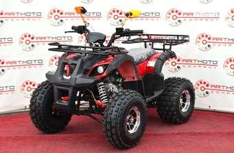Comman ATV 2021 в Черкассы