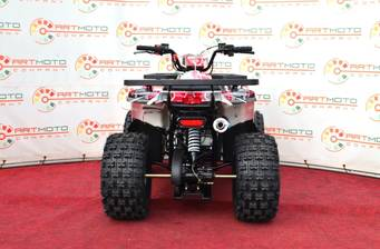 Comman Hunter Scrambler 2021