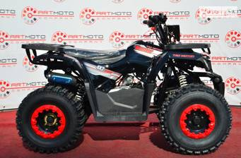 Comman Hunter Scrambler 2020
