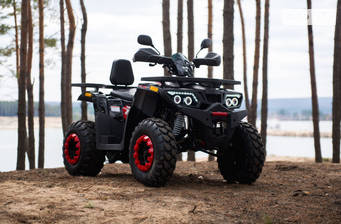 Comman Scorpion 200 2021