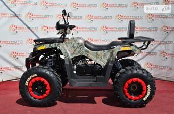 Comman Scorpion 2021