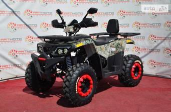 Comman Scorpion 2020
