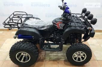 Comman Scorpion 200 2016