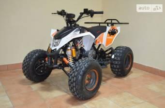 Comman ATV EGL Raptor 125 2018