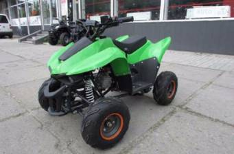 Comman ATV 110 B4 New 2018