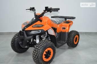 Comman ATV 110cc B5 Mudhawk 2018