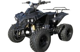 Comman ATV 125cc Hamer Lux 2016