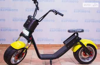 Comman SEEV Citycoco 1200 Sport 2018