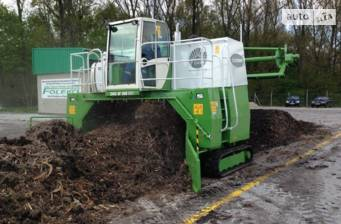 Compost Systems SF 300 2018