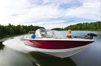 Crestliner 1850 Sportfish 5.7m 2018