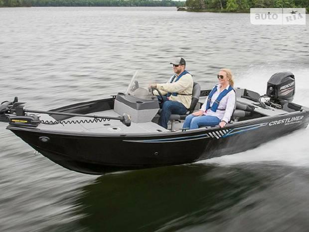 Crestliner 2150 Sportfish