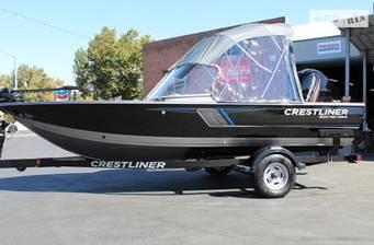 Crestliner 1850 Fish Hawk WT 5.6m 2018