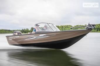 Crestliner 1950 Super Hawk 6.0m 2018