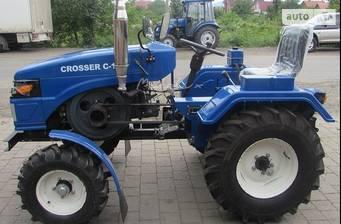 Crosser C 185 2018