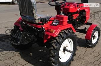 Crosser S 180 2018