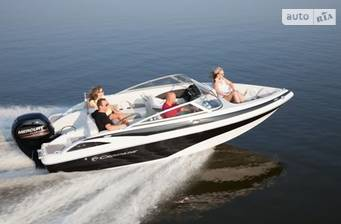 Crownline XS 19 Bowrider Outboard 2018