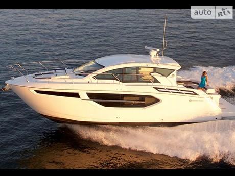 Cruisers Yachts Cantius 2021