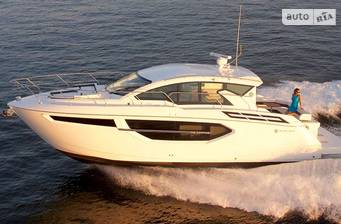 Cruisers Yachts Cantius 42 2018