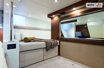 Cruisers Yachts Cantius 2018