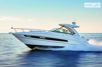 Cruisers Yachts Express 2020 base