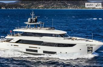 Custom Line Navetta 33 New 2018