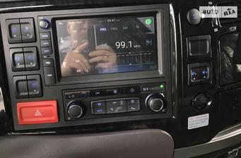 Daewoo Maximus 2020