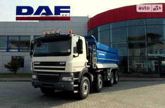 Daf CF 85 AT (462 л.с.) 4x2 2018