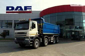 Daf CF 85.462 2018