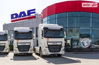 Daf XF 106.410 2019