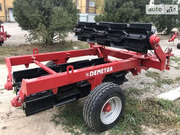 Demetra ППР