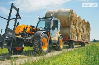 Dieci Agri Farmer 30.7 2019