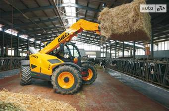 Dieci Agri Plus 40.7 PS EVO2 2019