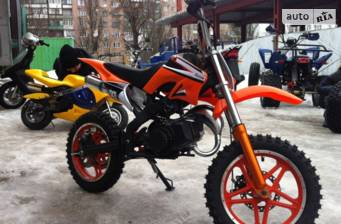 Dirtbike Delta 3.5kW 2019