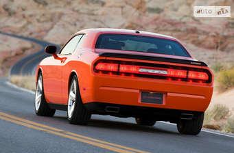 Dodge Challenger SRT Hellcat Supercharged 2018