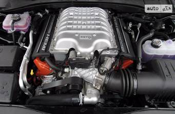 Dodge Charger 2021  SRT Hellcat Supercharged