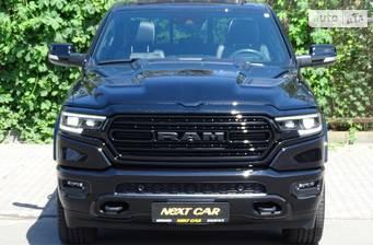 Dodge RAM 2021 Limited