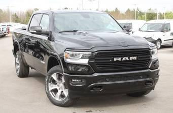Dodge RAM 1500 5.7 АТ (395 л.с.) 2020
