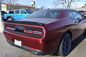 Dodge Challenger 2020 SXT Plus