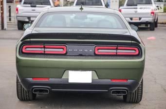 Dodge Challenger 2020 R/T Scat Pack