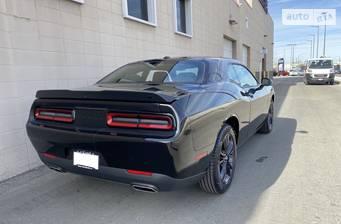 Dodge Challenger 2020 SXT