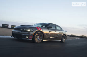 Dodge Charger 2020  SRT Hellcat Supercharged