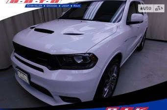Dodge Durango 2020 Base