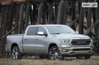 Dodge RAM 2020 Rebel