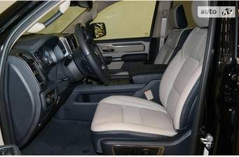 Dodge RAM 2020 Individual