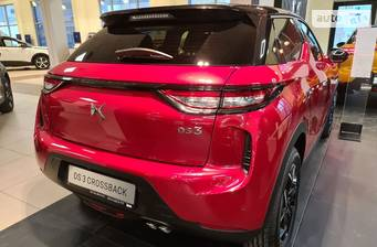 DS 3 Crossback 2020 So Chic