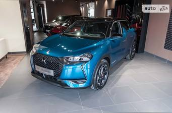DS 3 Crossback 2020 Grand Chic
