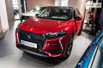DS 3 Crossback 2021 Grand Chic