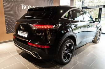 DS 7 Crossback 2020 Grand Chic