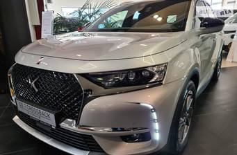 DS 7 Crossback 2021 Grand Chic